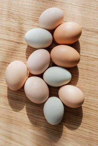 egg-standard
